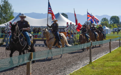 Posse Presents Colors at The Event at Rebecca Farms